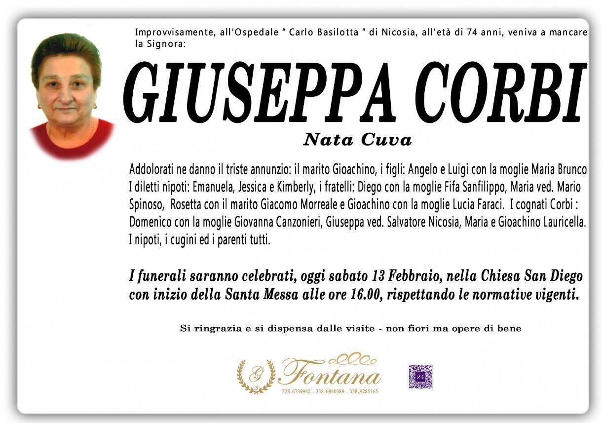 Giuseppa Cuva