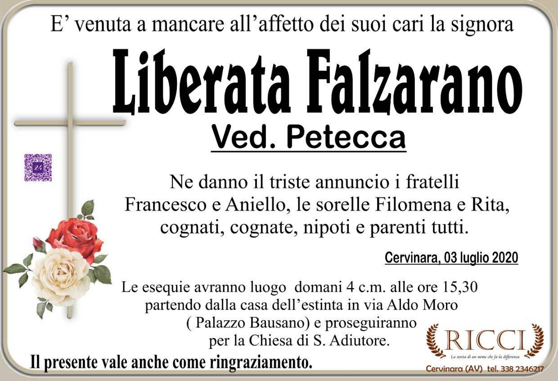 Liberata Falzarano