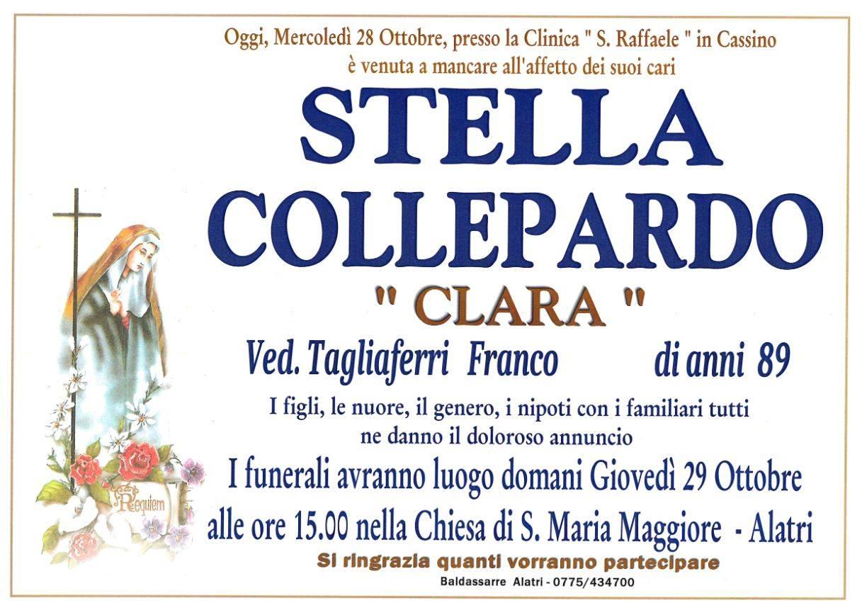 Stella Collepardo