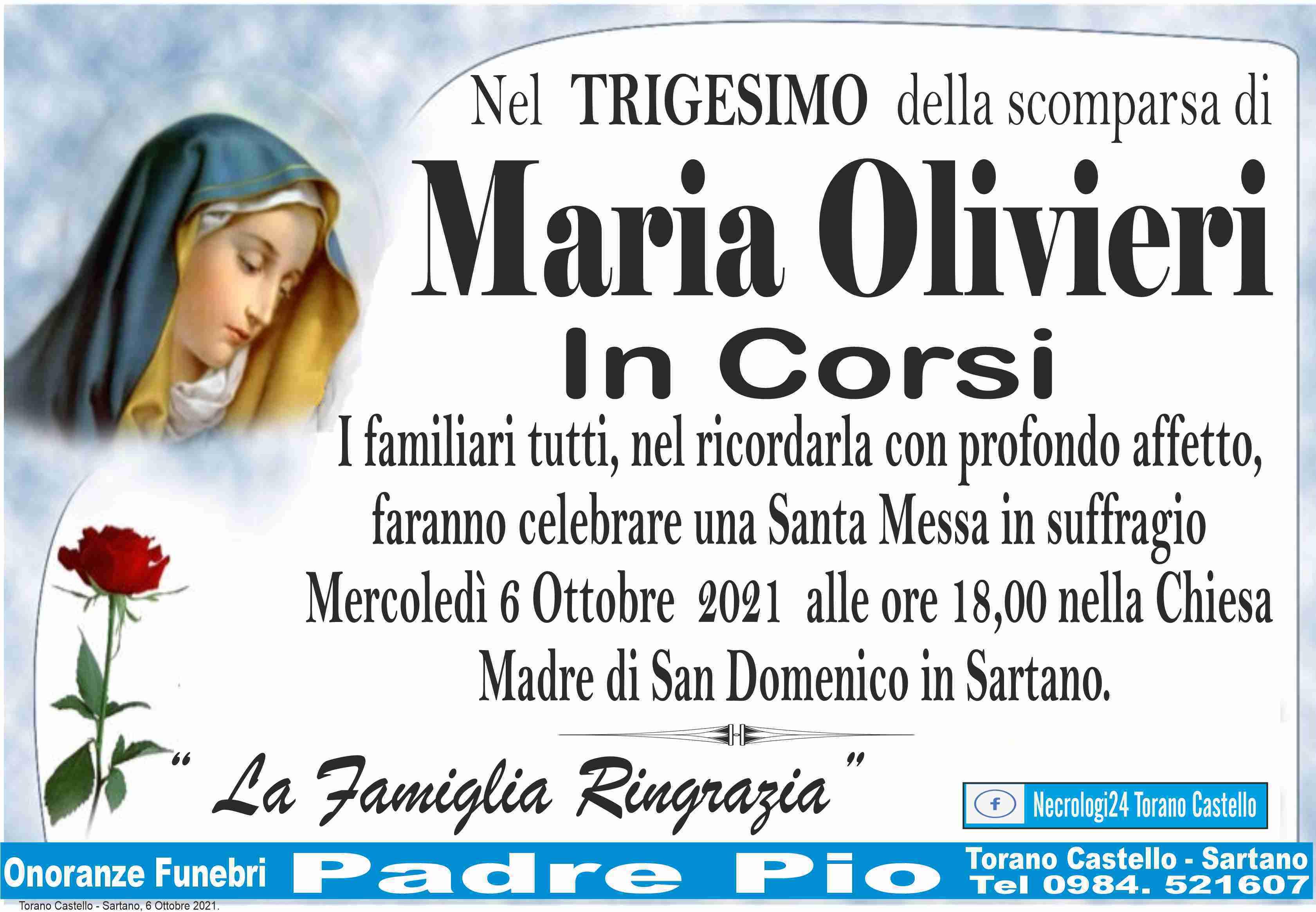 Maria Olivieri