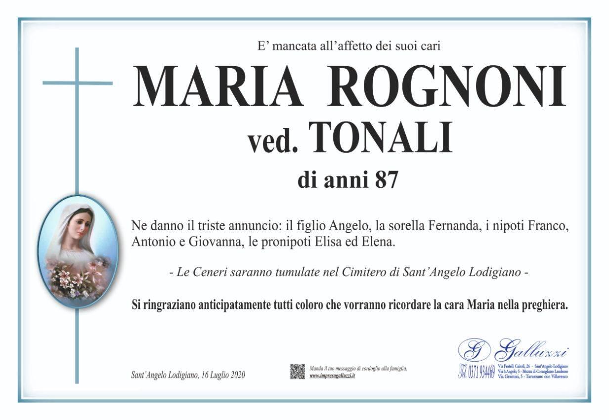 Maria Rognoni