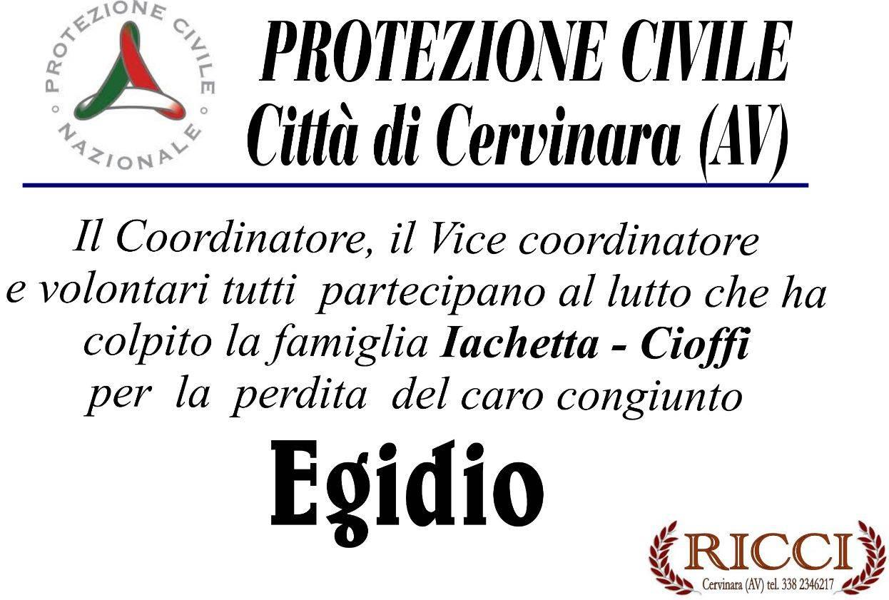 Protezione Civile Città di Cervinara
