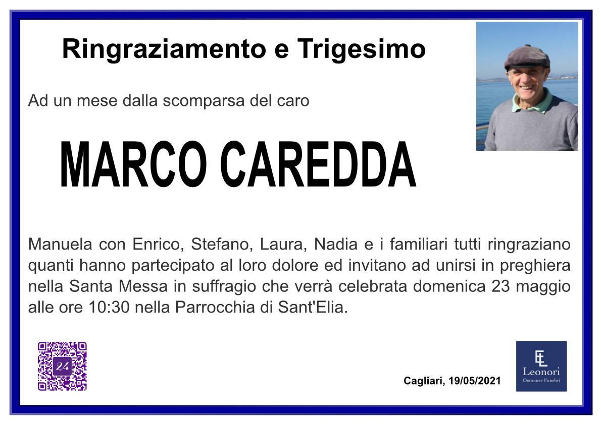 Marco Caredda