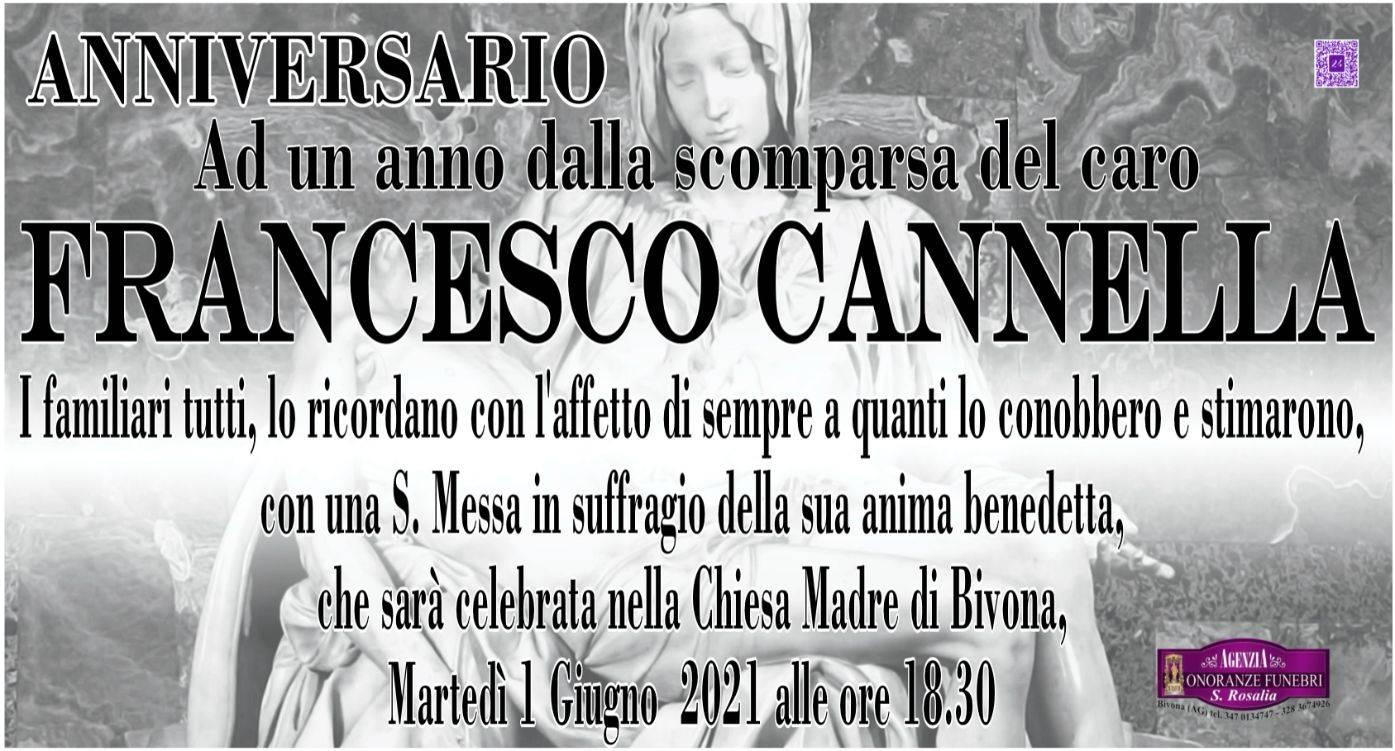 Francesco Cannella