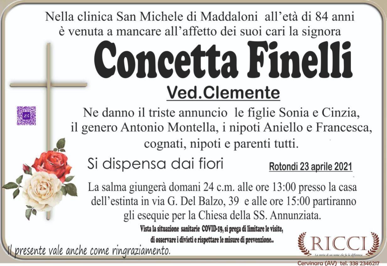 Concetta Finelli