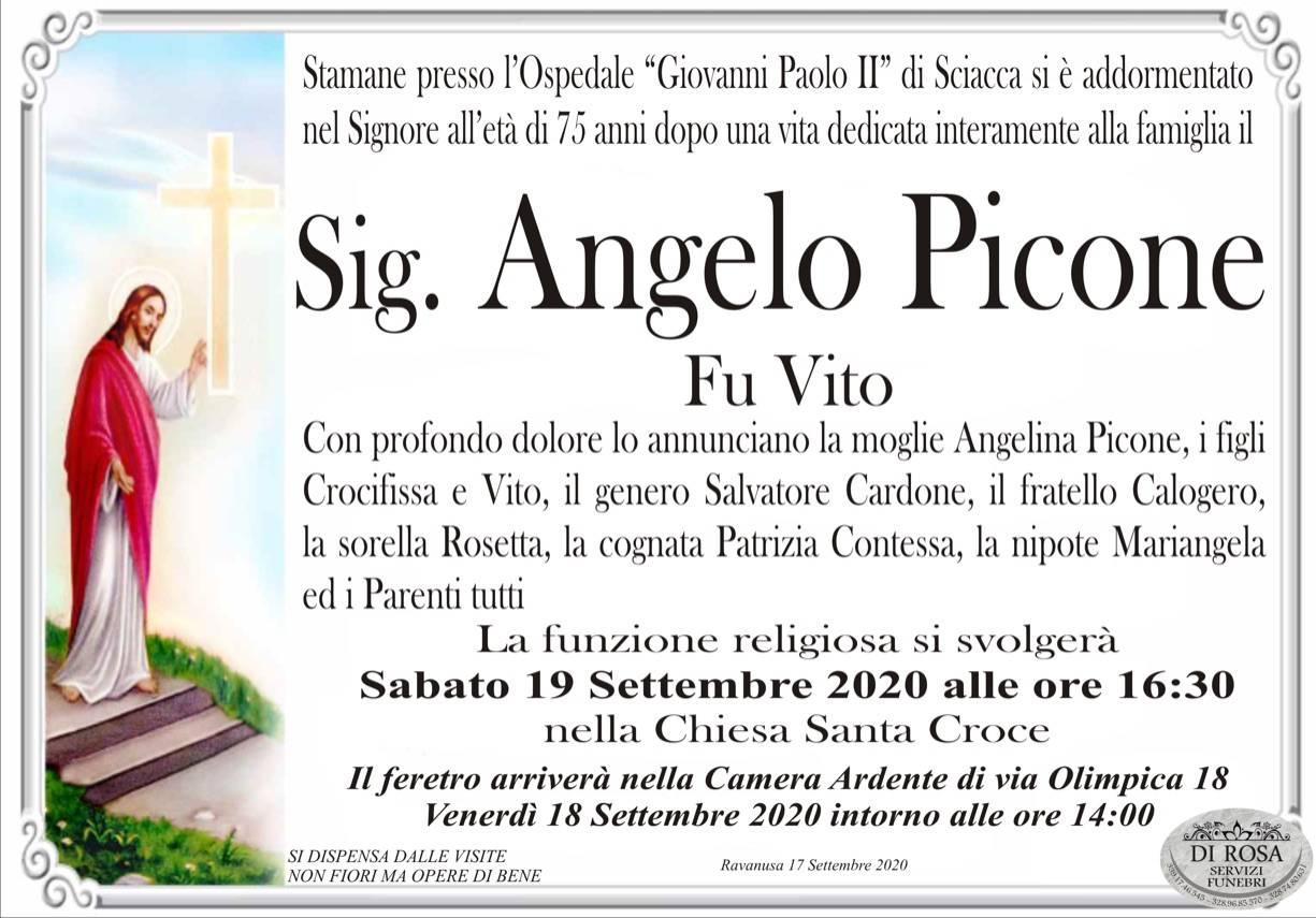 Angelo Picone
