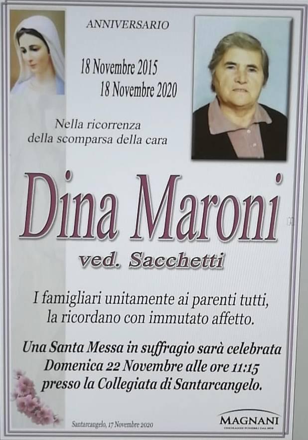 Dina Maroni