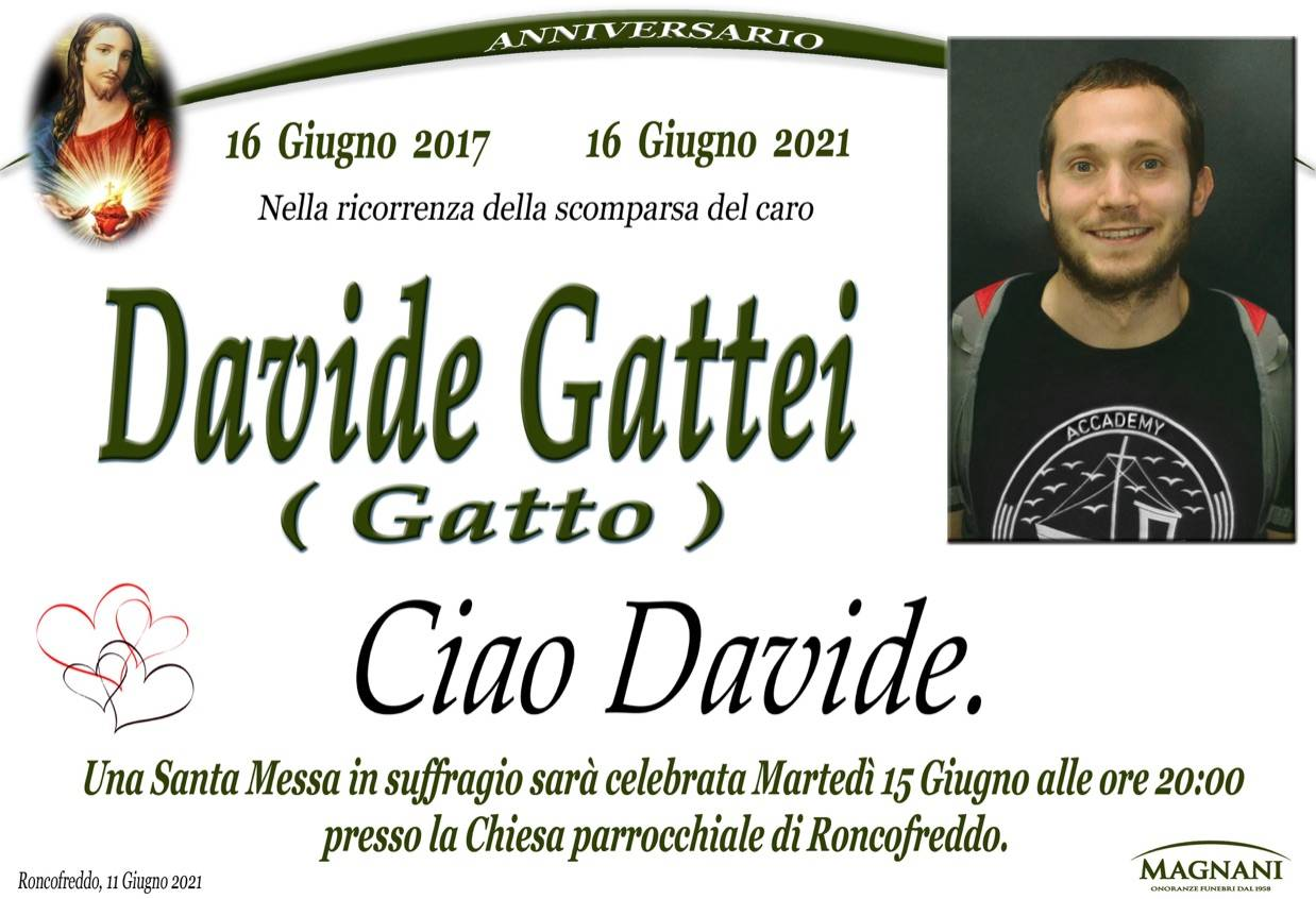 Davide Gattei