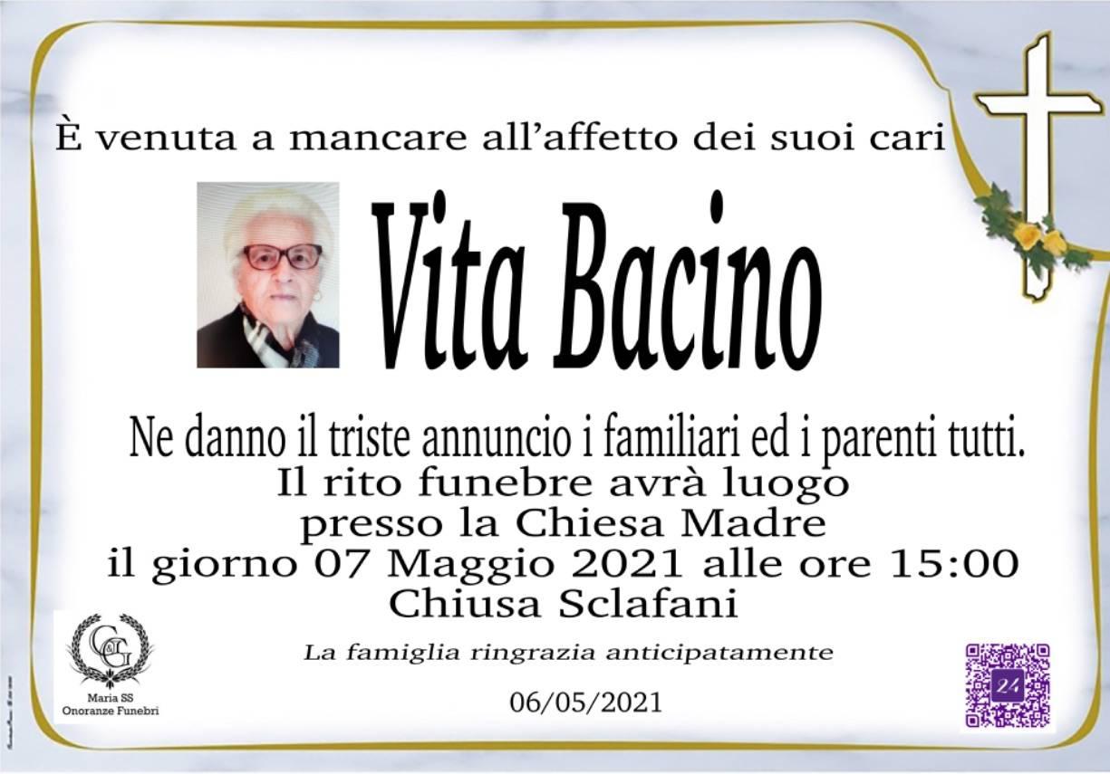 Vita Bacino
