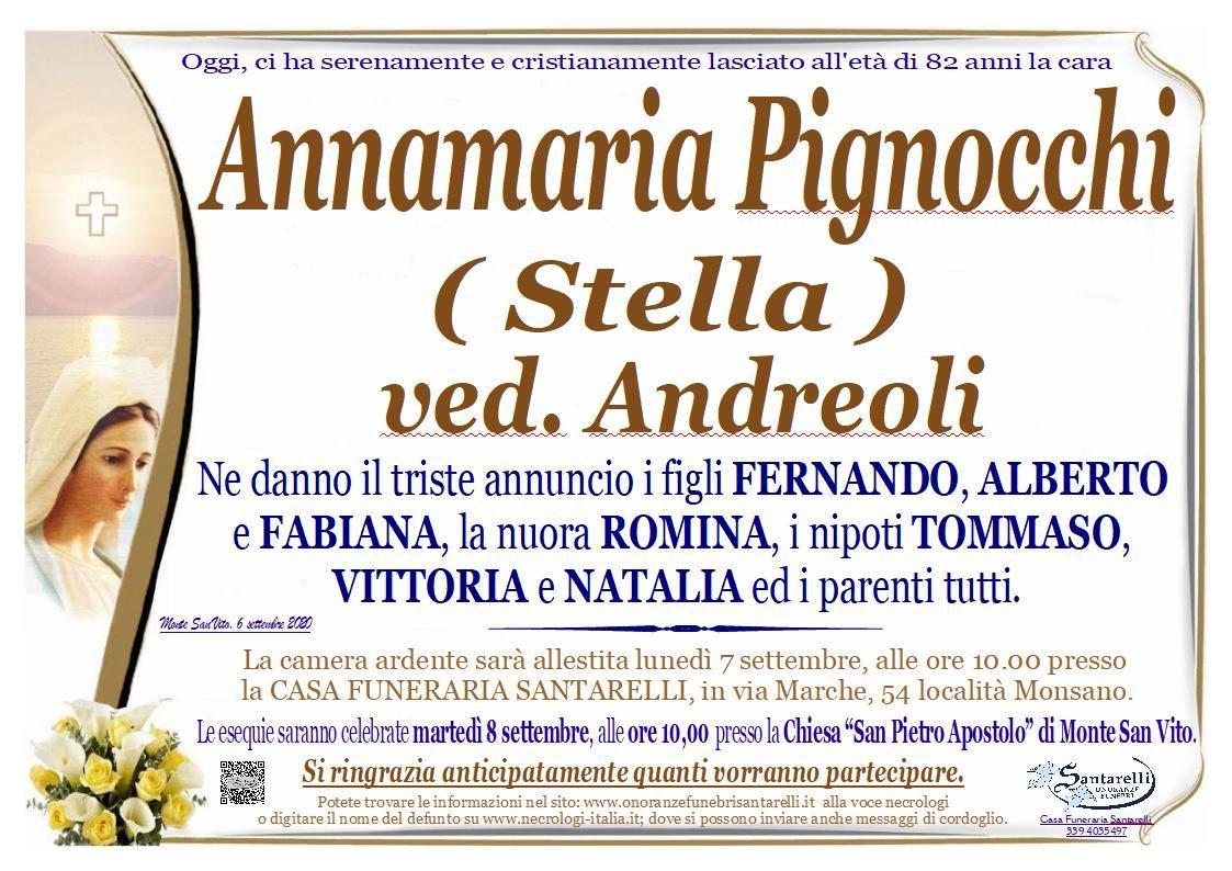 Annamaria Pignocchi
