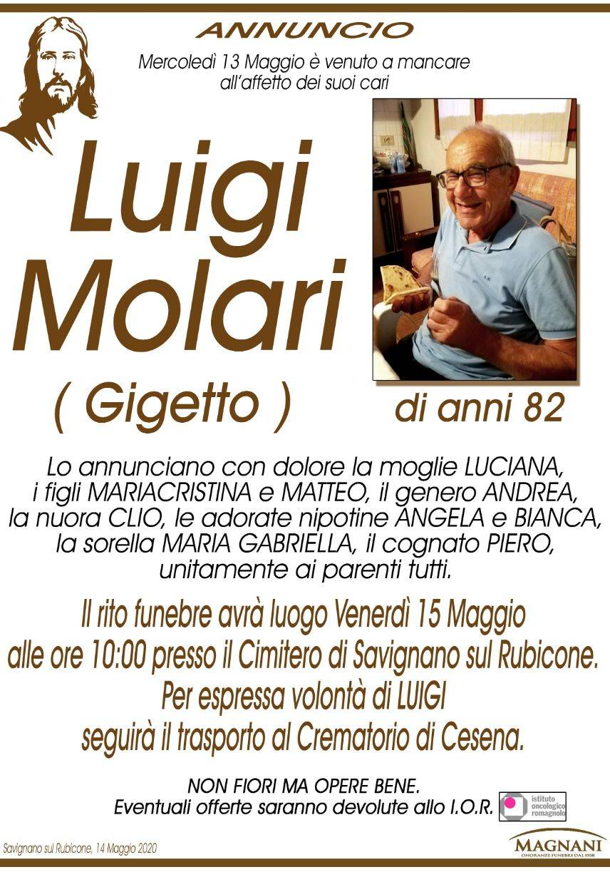Luigi Molari