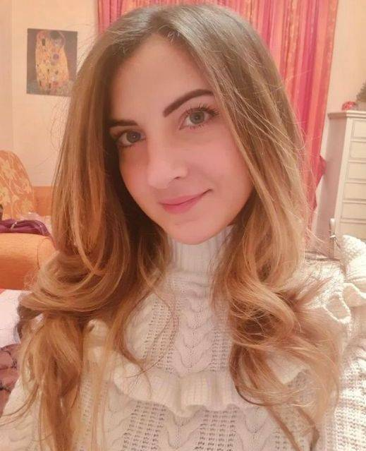 Sabrina Massaro