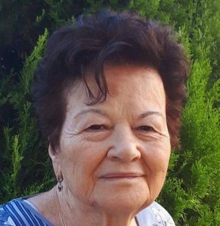 Rosa Petrolo