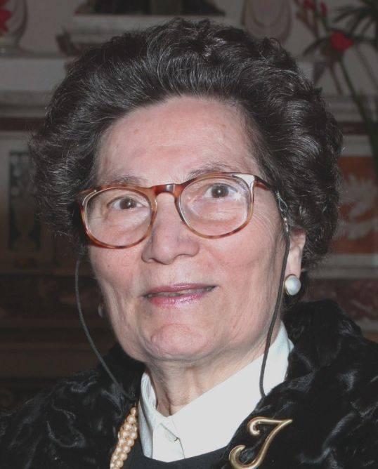 Iolanda Troiano