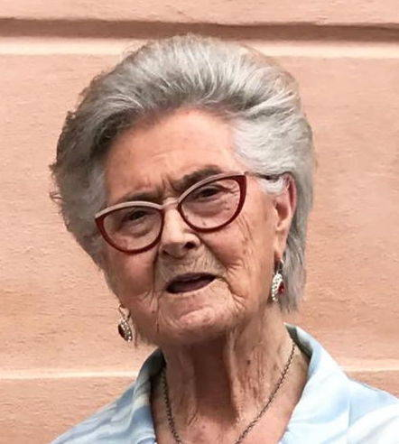 Rosa Ciccone
