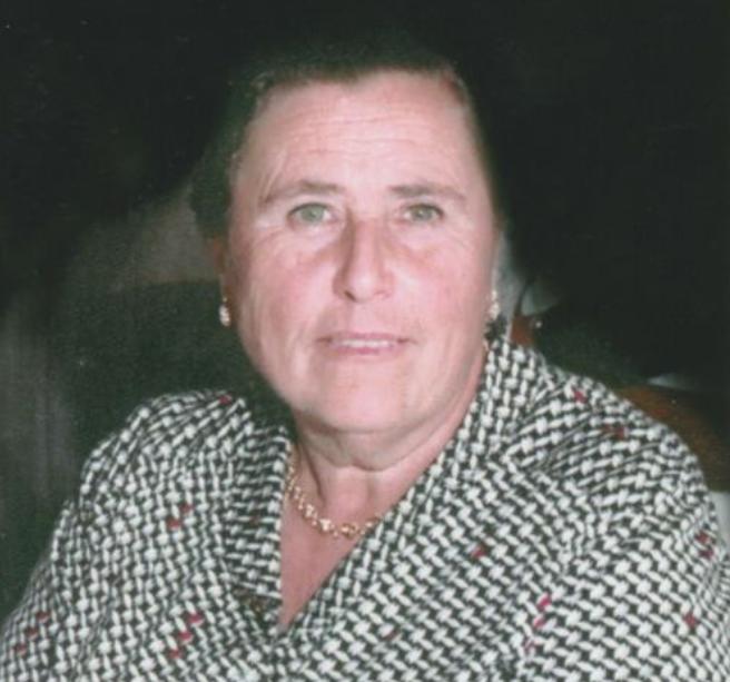 Franca Magnanimi