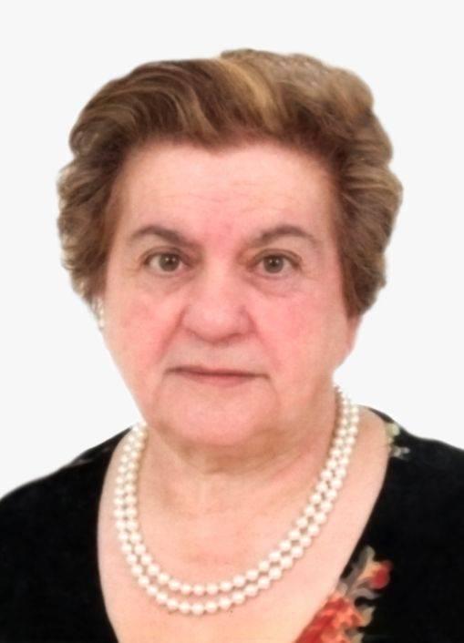 Isabella Maria Rosa Cudia