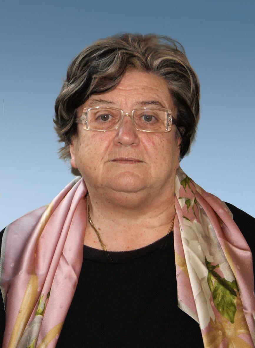 Maria Luisa Giuliadori