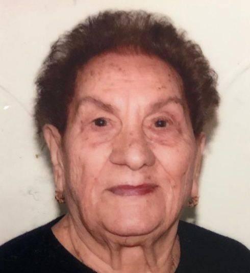 Bernarda Cutrò