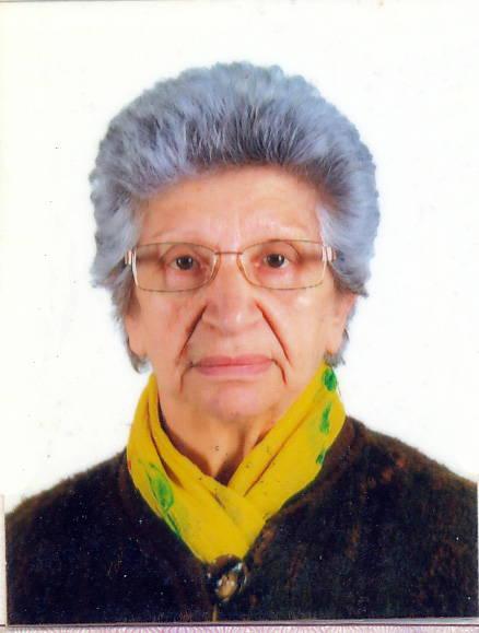 Antonietta D'Alessio