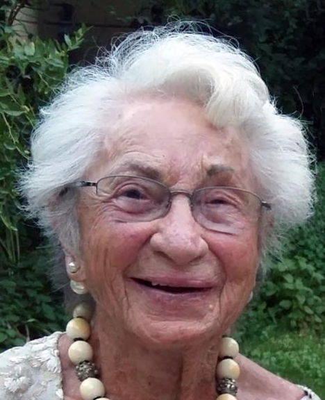 Adriana Mazzoli