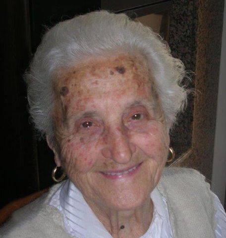 Flavia Saurra