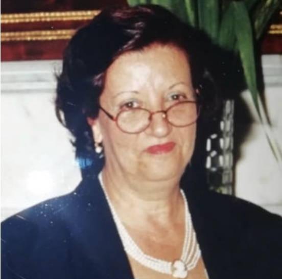 Maria Grazia Comandini