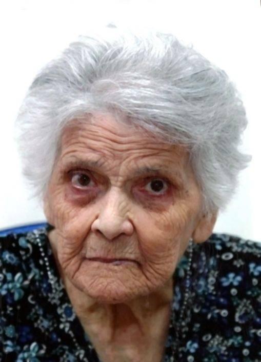 Giuseppina Alba Barraco