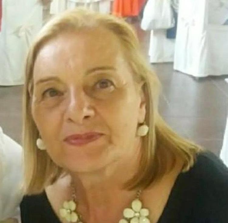 Graziella Rombi Balzano