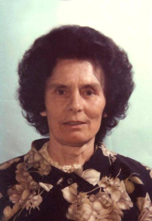 Cesarina Pironi