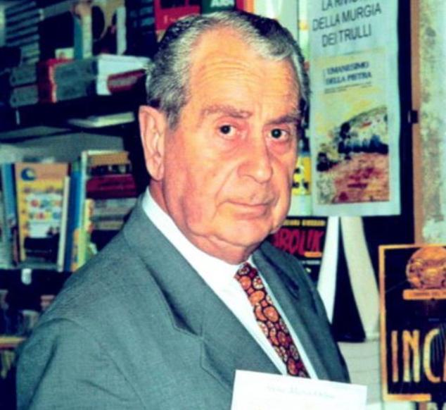 Pasquale  Simone