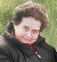 Gloria Ritarossi
