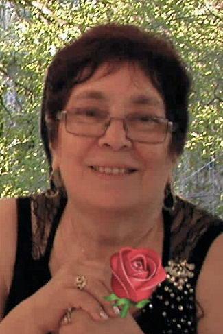 Maria Giuseppa (Pina) Diasparra