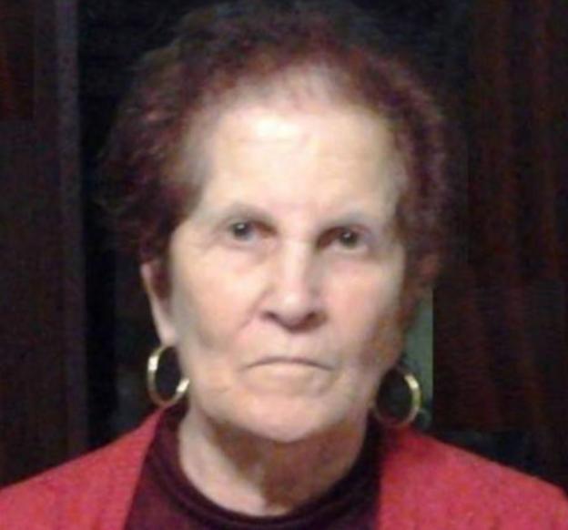 Angela Troilo