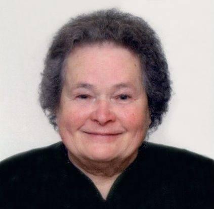 Elvia Maria Salvucci