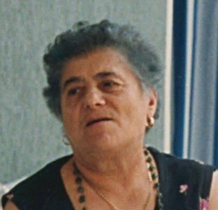 Maria Fornari
