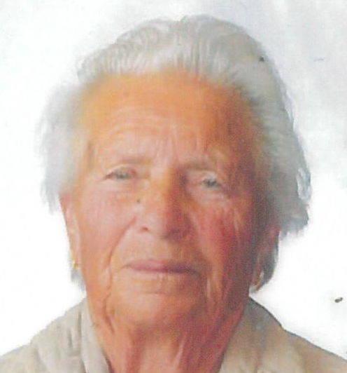 Quintilina Cecchetti