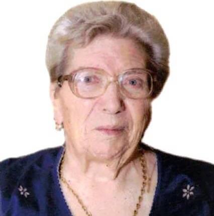 Rosaria Carfì