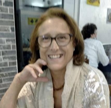 Natalia Petraglia