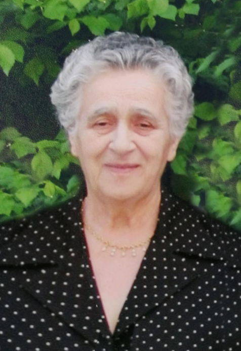 Anna Maria Loddo