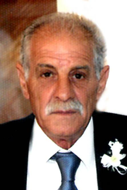 Luigi Bisanti
