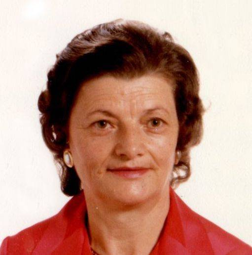 Nora Domenica Tabladini