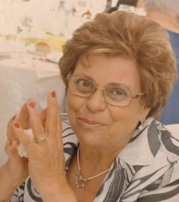 Antonetta Di Domenico