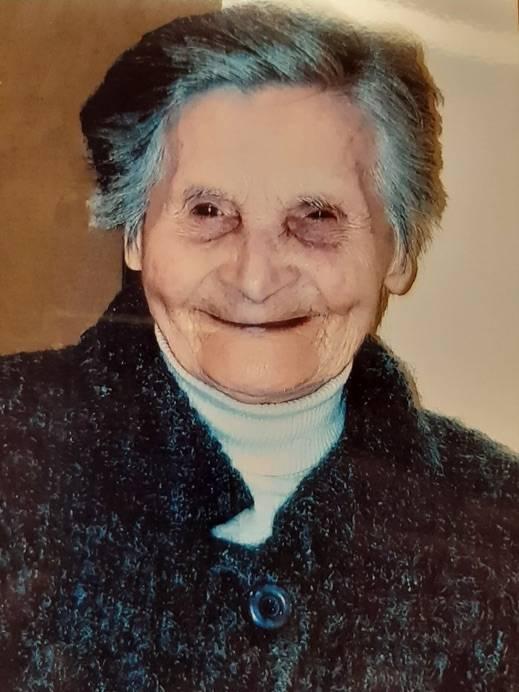 Rosa Lo Jacono