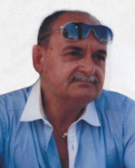 Armando Pregnolato