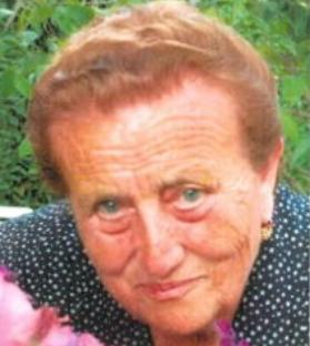 Cesarina Boccardi