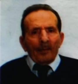 Antonio Castellano