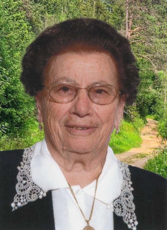 Evelina Pieralisi