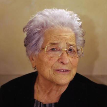 Liliana Tora