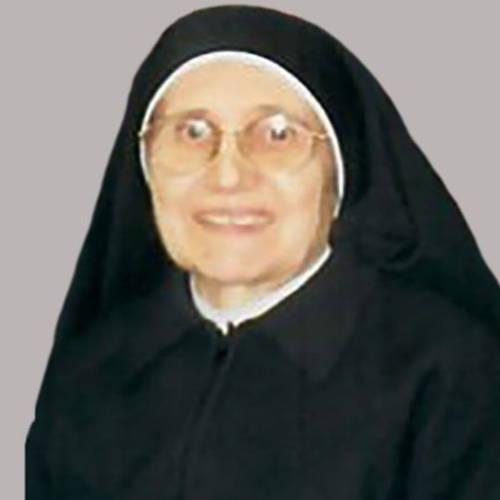 Suor Pasqualina Mallica